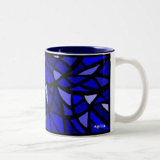 True Blue 4 U Coffee Mugs