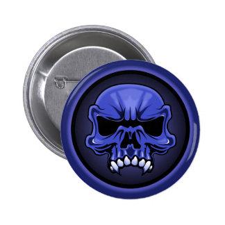 True Blue Buttons
