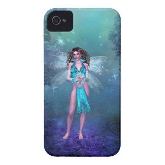 True Blue Fairy Blackberry Bold Case