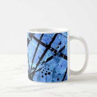 TRUE BLUE ~ COFFEE MUG