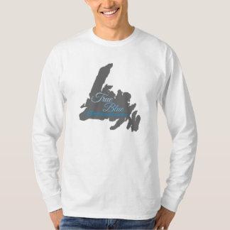 True Blue Newfoundlander Shirt
