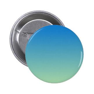 True Blue to Light Moss Green Horizontal Gradient Buttons