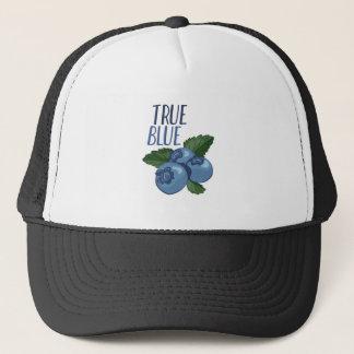 True Blue Trucker Hat