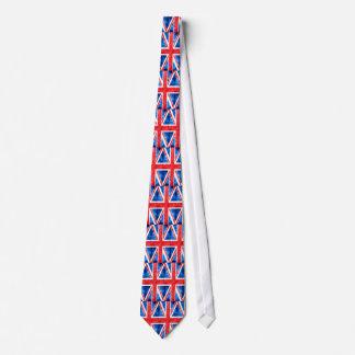 True Brit Tie