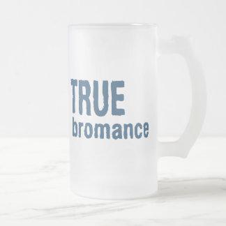 True Bromance (Blue) Coffee Mug