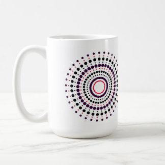 True Center Mug