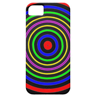 TRUE Color Meditation Mandala Evolution Revolution iPhone 5 Cases