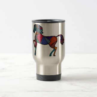True Colors Travel Mug