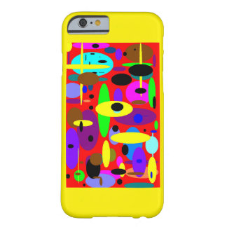 True Colours Barely There iPhone 6 Case