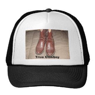 True Cowboy Cap
