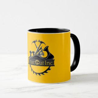 True Cut Inc Mug