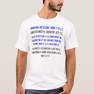 True Faith T-Shirt