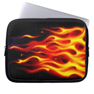 True Fire Lap Top Sleeve