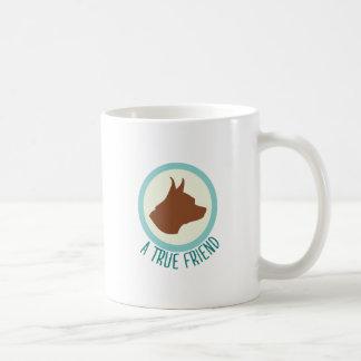 True Friend Mugs