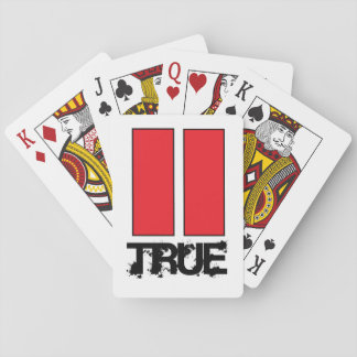 True Gaming Playing Cards