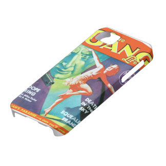 True Gang Life iPhone 5 Cases