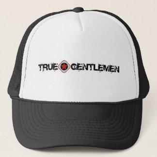 True Gentlemen Trucker Hat