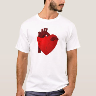 True Heart T-Shirt
