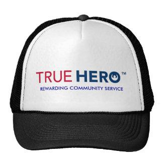 True Hero hat