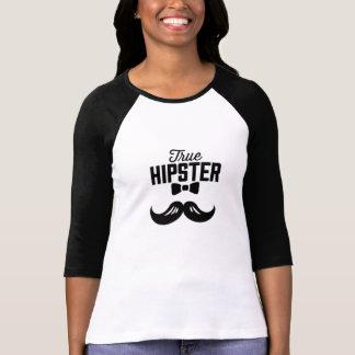 True Hipster T-Shirt