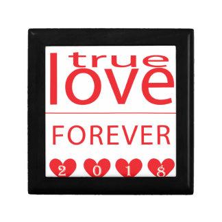 True Love Gift Box