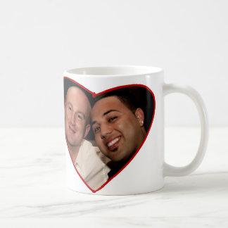 True Love Knows No Bounds Coffee Mug