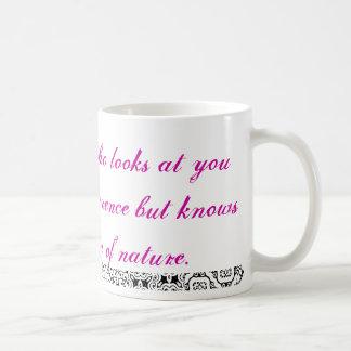 True Love Basic White Mug