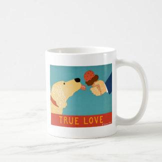 True Love Mug - Stephen Huneck