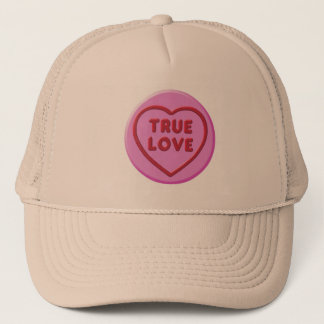 True Love Trucker Hat