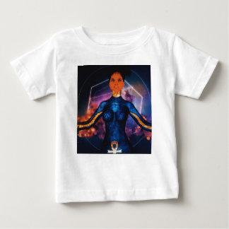 true_nubia_mascot1 baby T-Shirt