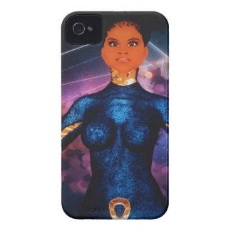 true_nubia_mascot1 iPhone 4 case