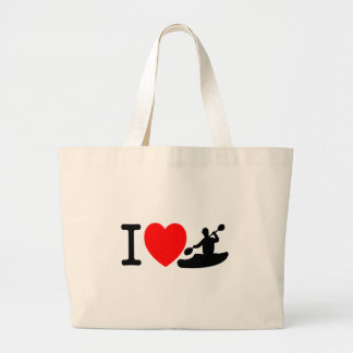 True Obsesssion Large Tote Bag