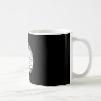 True opposite turtle coffee mug