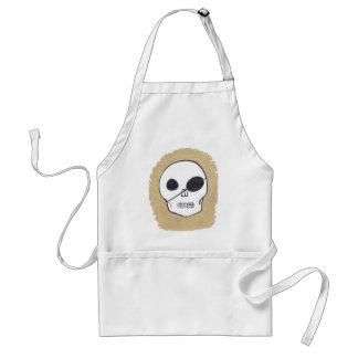 True pirates adult apron