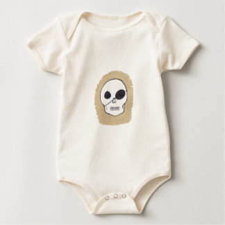 True pirates baby bodysuit