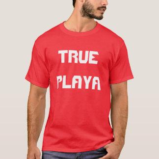 """True Playa"" t-shirt"