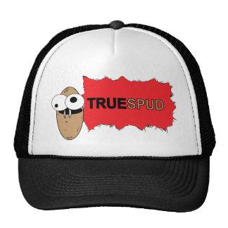 True Spud Hat