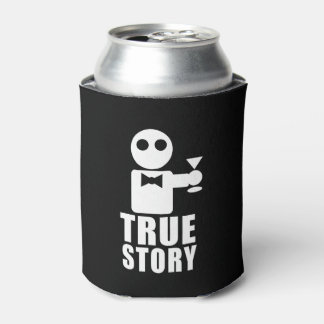 True Story Can Cooler