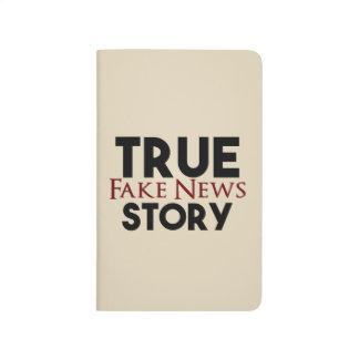 True Story Fake News Journal
