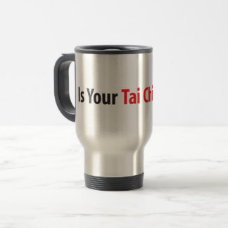 True Tai Chi™ Travel Mug
