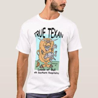 TRUE TEXAN T-Shirt