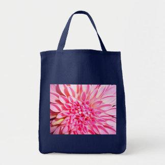 True Valentine Grocery Tote Bag