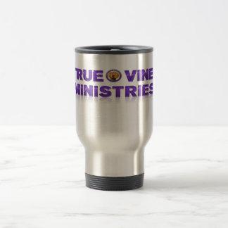 True Vine Travel Mug