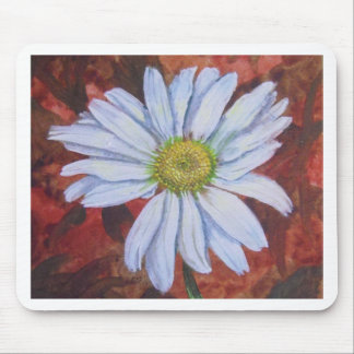 True Wild Daisy from Yorktown Mouse Pad