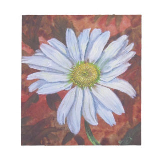 True Wild Daisy from Yorktown Notepad