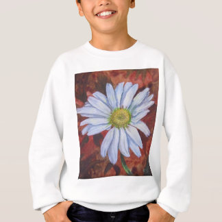True Wild Daisy from Yorktown Sweatshirt