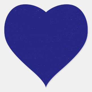TrueBlue.png Heart Sticker