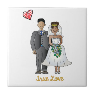 Truelove1 Ceramic Tile