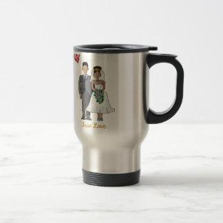 Truelove1 Travel Mug
