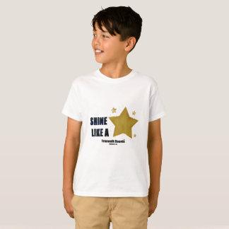 TRUEWALK BOARDS Kids' Hanes TAGLESS® T-Shirt